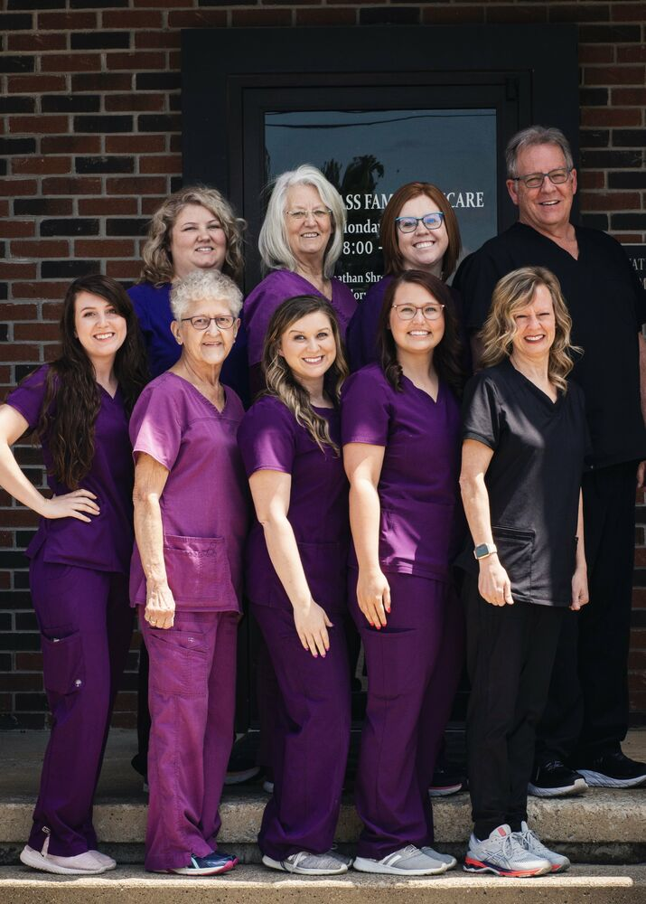 about our optometry practice  Beaver Dam, KY